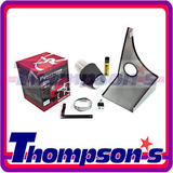 BMW E46 330i Inc Heat Shield 00- Pipercross PK318 Induction Kit Air Filter