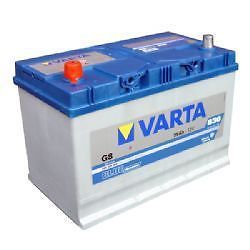 varta range rover p38 p38a diesel coffret batterie voiture ebay. Black Bedroom Furniture Sets. Home Design Ideas