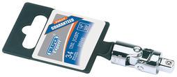 """Draper 26846 Expert 1/4"""" Square Drive Universal Joint"""
