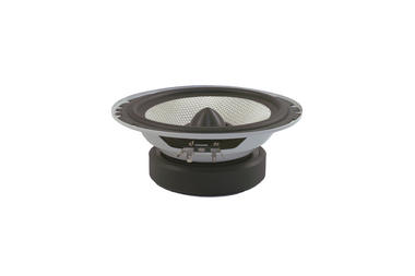 "Bassface SPL6M.2 300w 6.5"" 16.5cm 4Ohm Midbass Woofer Single Thumbnail 3"