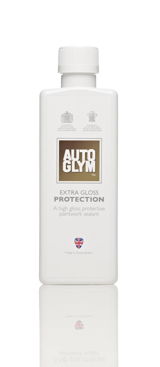 Autoglym EGP325 Car Detailing Cleaning Exterior Extra Gloss Protection 325ml
