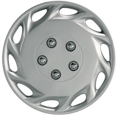 "Ring Automotive RWT1433 Car Van 14"" Vegas Wheel Trims Pack of 4 Thumbnail 1"