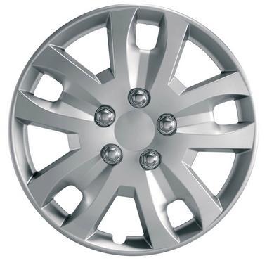 "Ring Automotive RWT1579 Car Van 15"" Gyro Wheel Trims Pack of 4 Thumbnail 1"