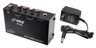 Pyle-Pro PP555 Phono Pre Amp Thumbnail 1