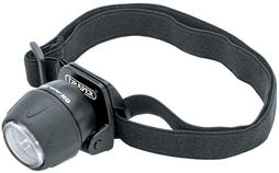Draper 07190 5 LED Head Lamp (2 X CR2032 Batteries)
