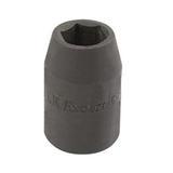 """Draper 28454 Expert 13mm 1/2"""" Square Drive Impact Socket"""