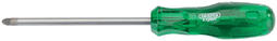 Draper 43560 Expert No.3 X 150mm PZ Type Engineers Screwdriver (Display Packed)