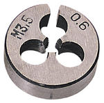 "Draper 44905 13/16"" Outside Diameter 3.5mm Coarse Circular Die"