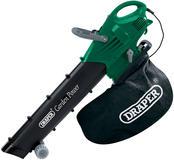 Draper 54477 2200W 230V Garden Vacuum/Blower/Mulcher