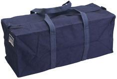 Draper 72971 610 X 170 X 190mm Canvas 20L Tool Bag