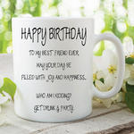 Adult Humour Funny Novelty Mug Friends Quote Party Drunk Cup Work Gift WSDMUG214