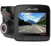Mivue 518 Dash Cam system With GPS
