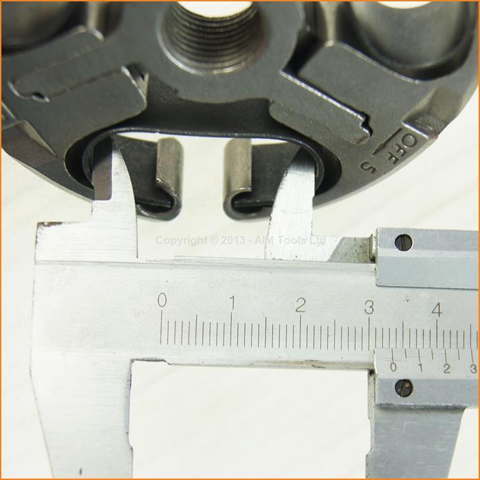 sp14014803 benzin kettens ge ersatzteile sichere kupplung passend zu husqvarna ebay. Black Bedroom Furniture Sets. Home Design Ideas