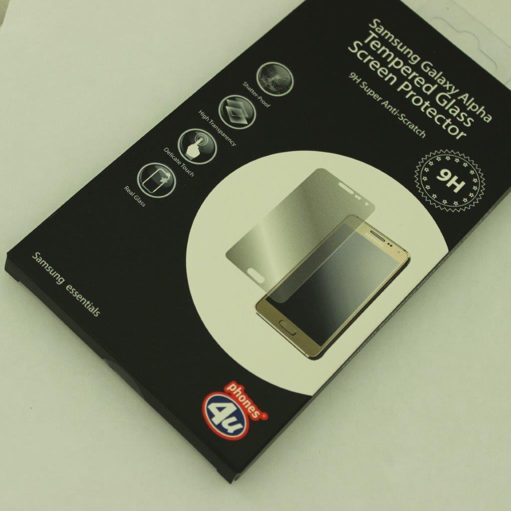 t l phones 4u film protecteur cran en verre tremp. Black Bedroom Furniture Sets. Home Design Ideas