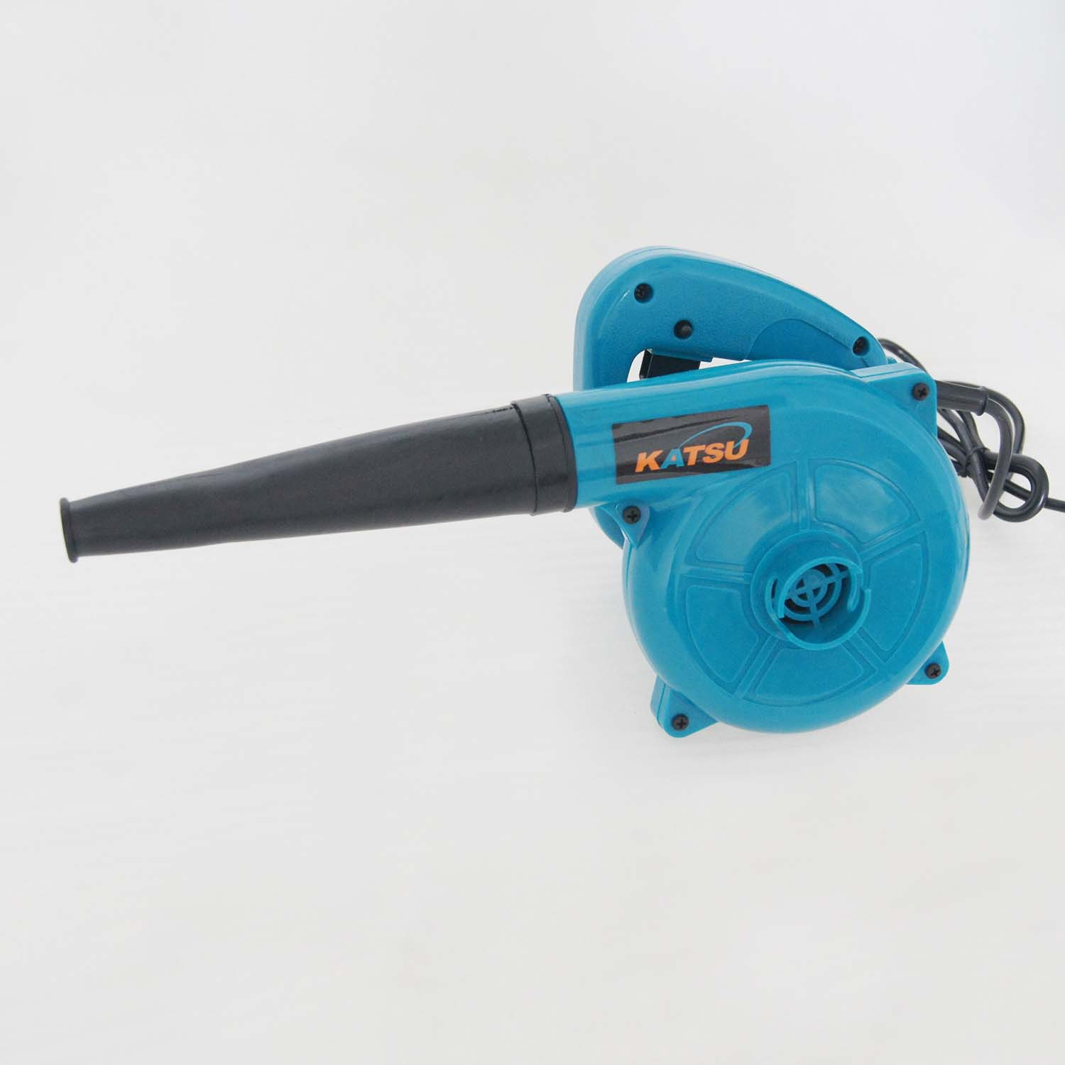 Small Electric Leaf Blowers : Electric portable dust leaf handheld air blower ebay