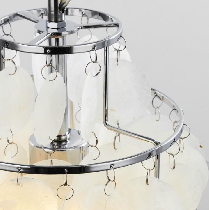 77381230 moderne elegant meer schalen kronleuchter decke. Black Bedroom Furniture Sets. Home Design Ideas
