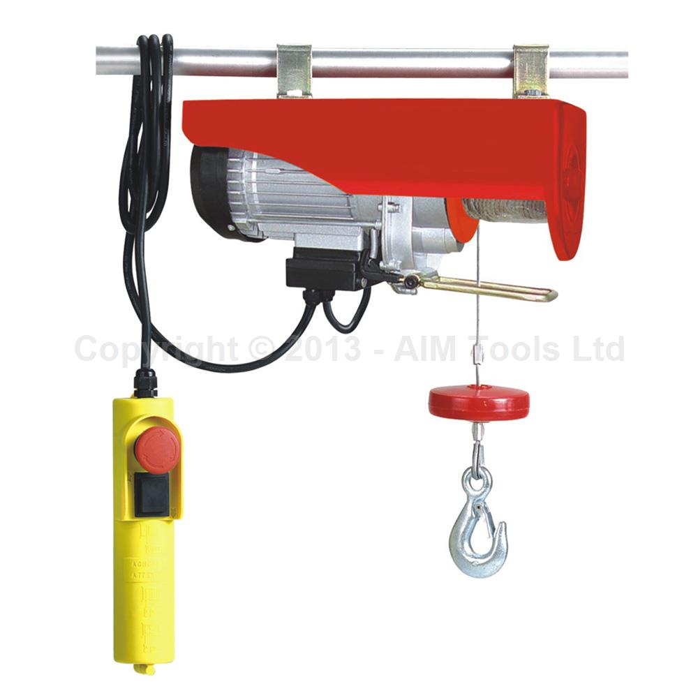 Electric Scaffold Hoist Lift : M wire electric construction scaffolding lifting winch