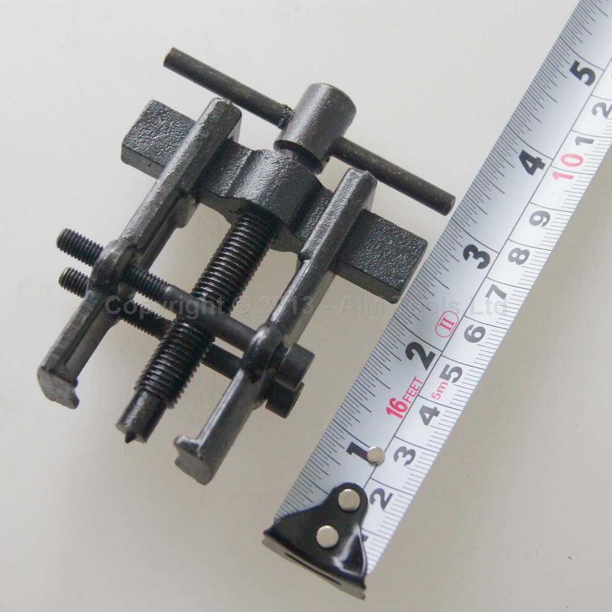Small Gear Pullers : Mini arm bearing puller vice car truck gear press