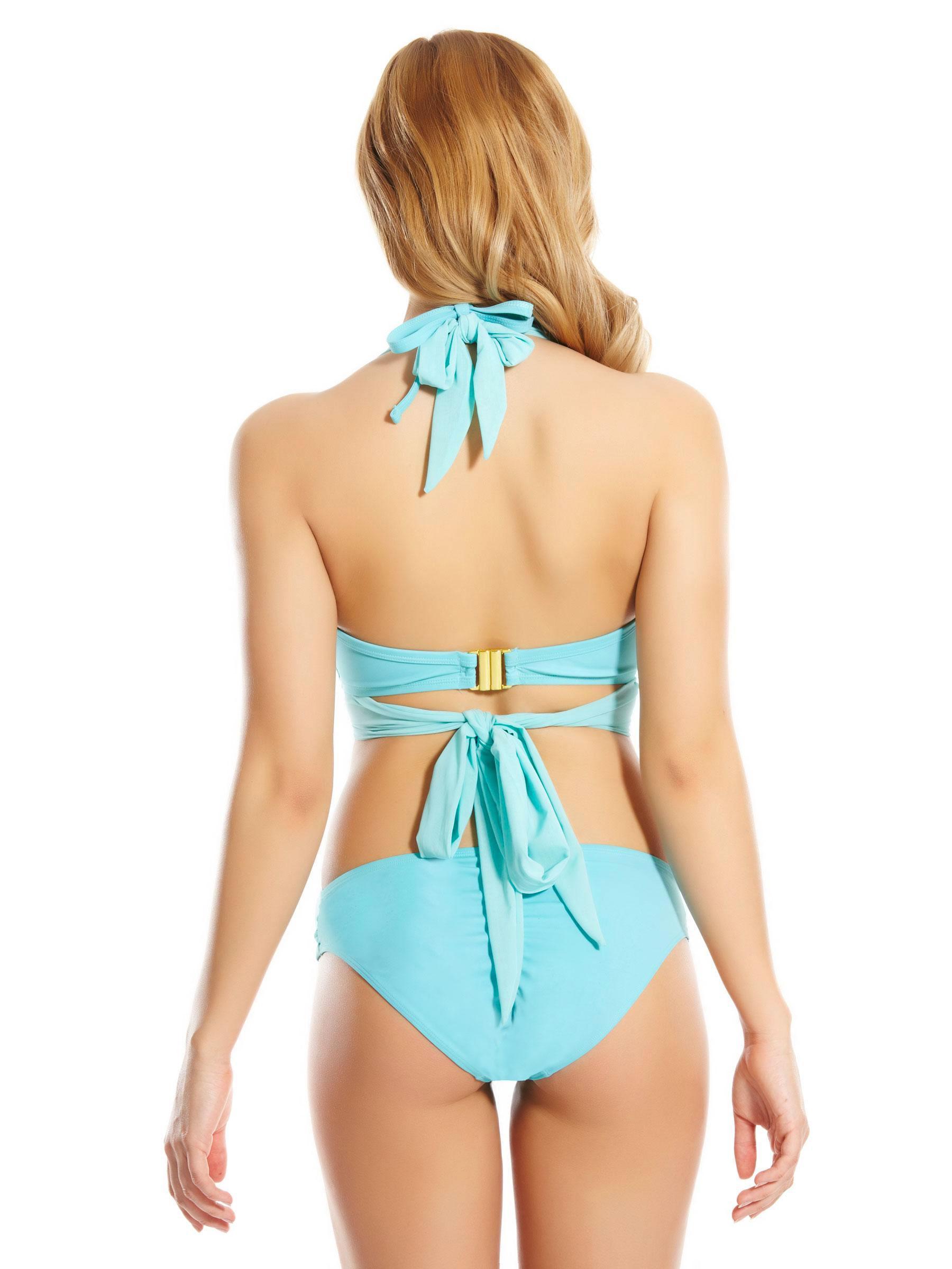 One piece erotic wrap around tie SEXY HOT
