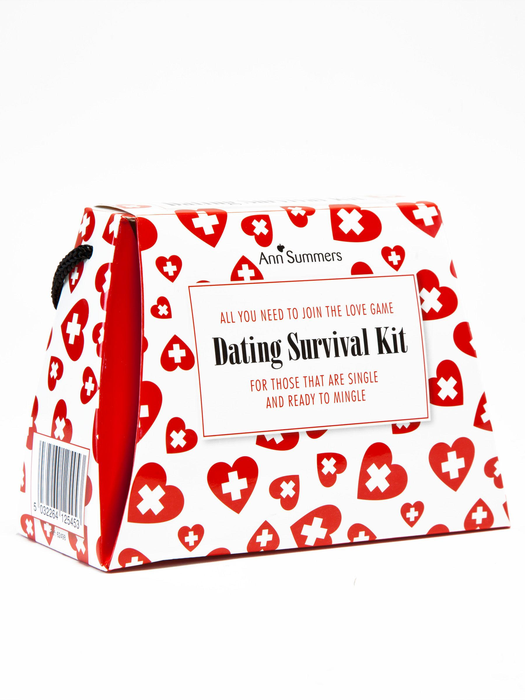 dating survival kit gift Let dad know that he is supported & loved in his new role with this new dad gift a darling new daddy survival kit little gifts for the dad the dating divas.