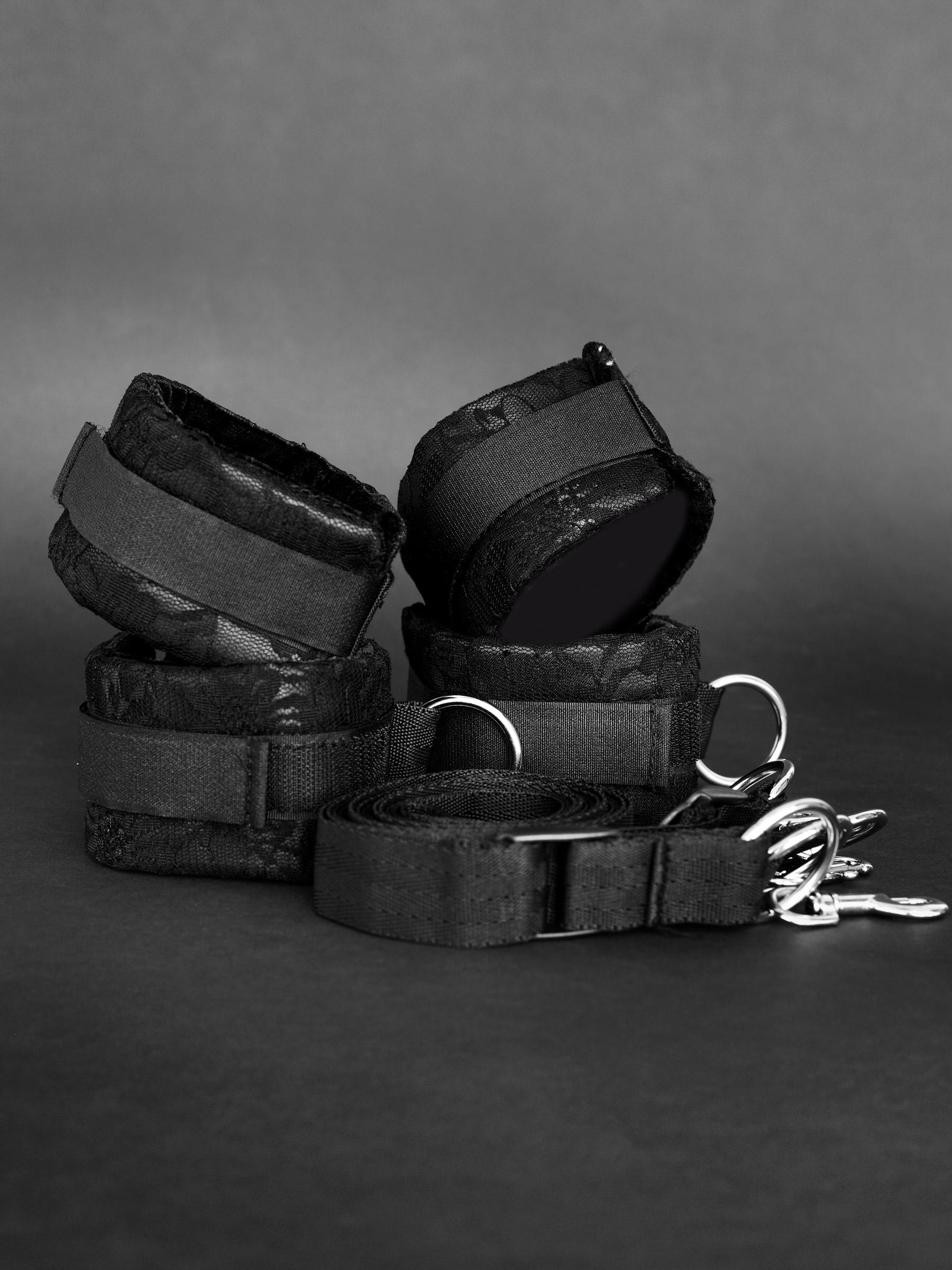 dejtingsida gratis bondage kit