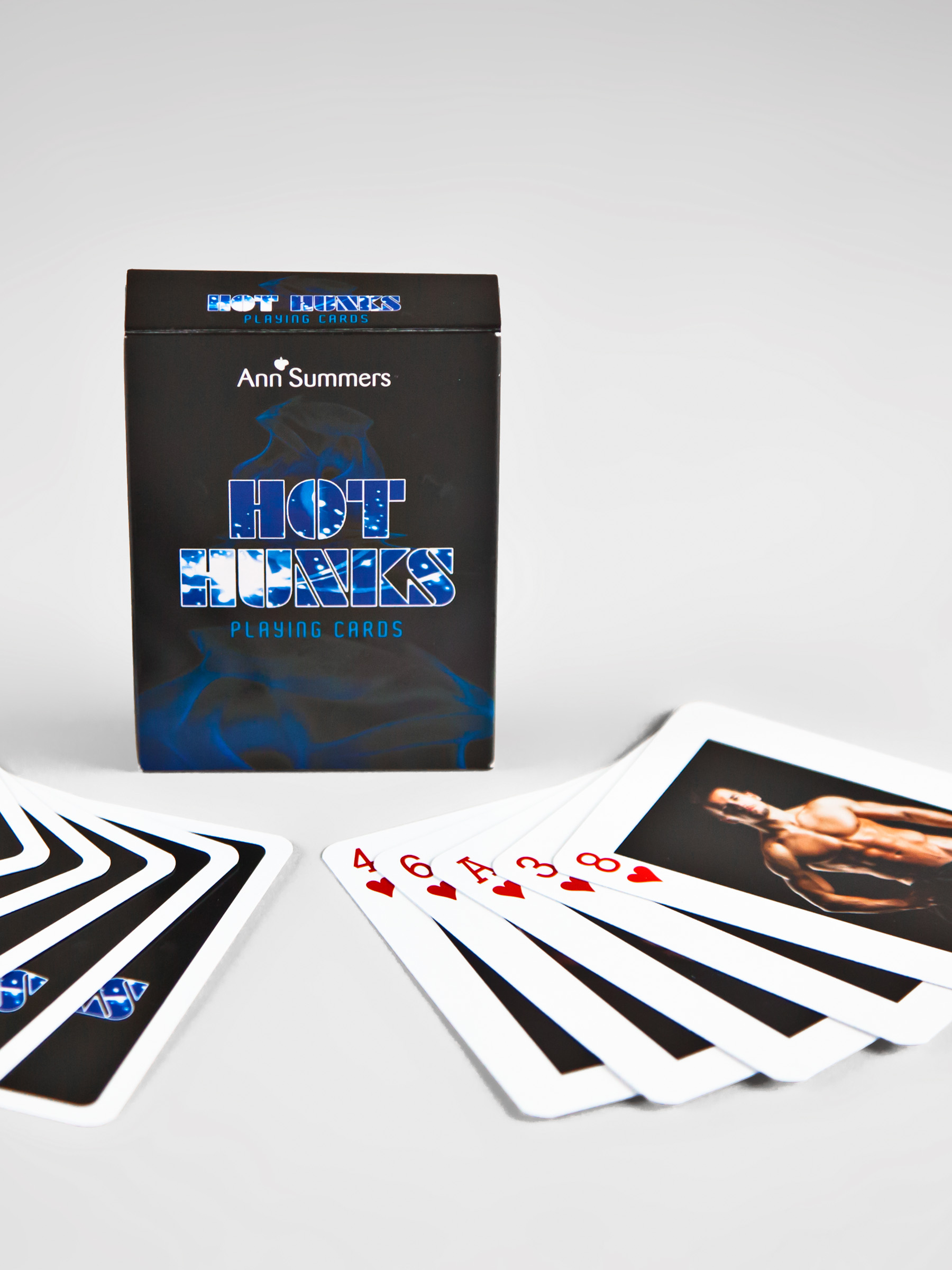 ann summers adult party games