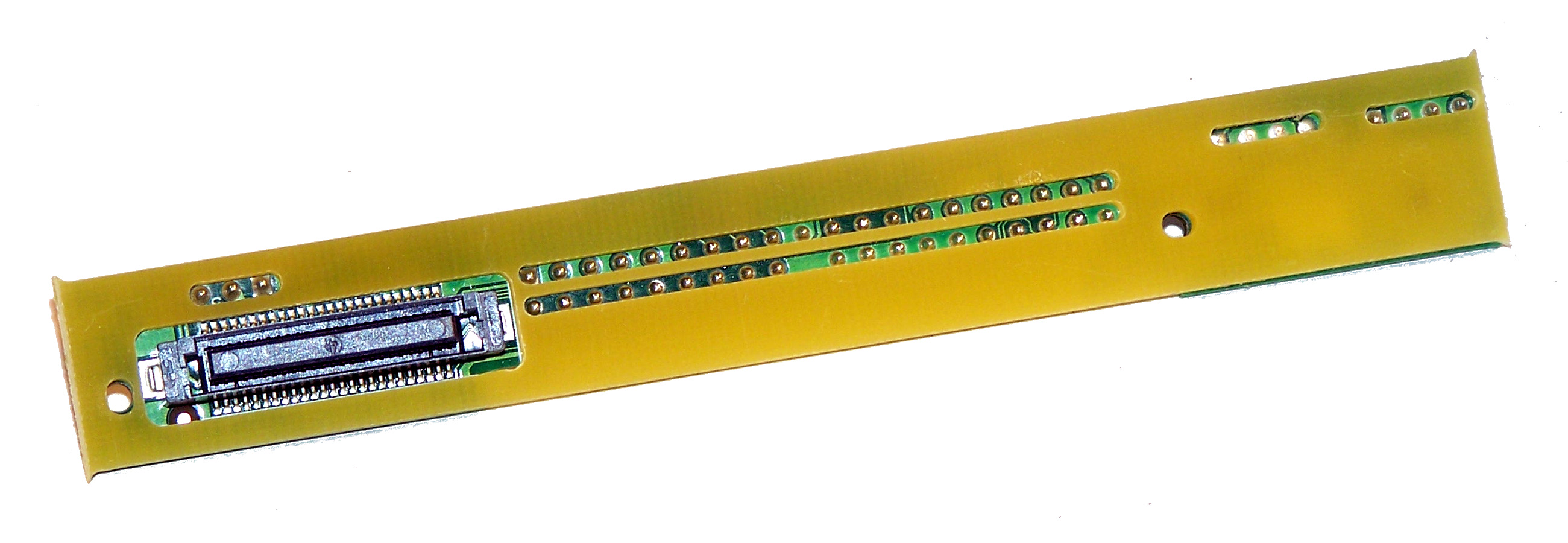 Asus slim ide ide 40 pin to jae 50 pin slimline odd adapter board ...