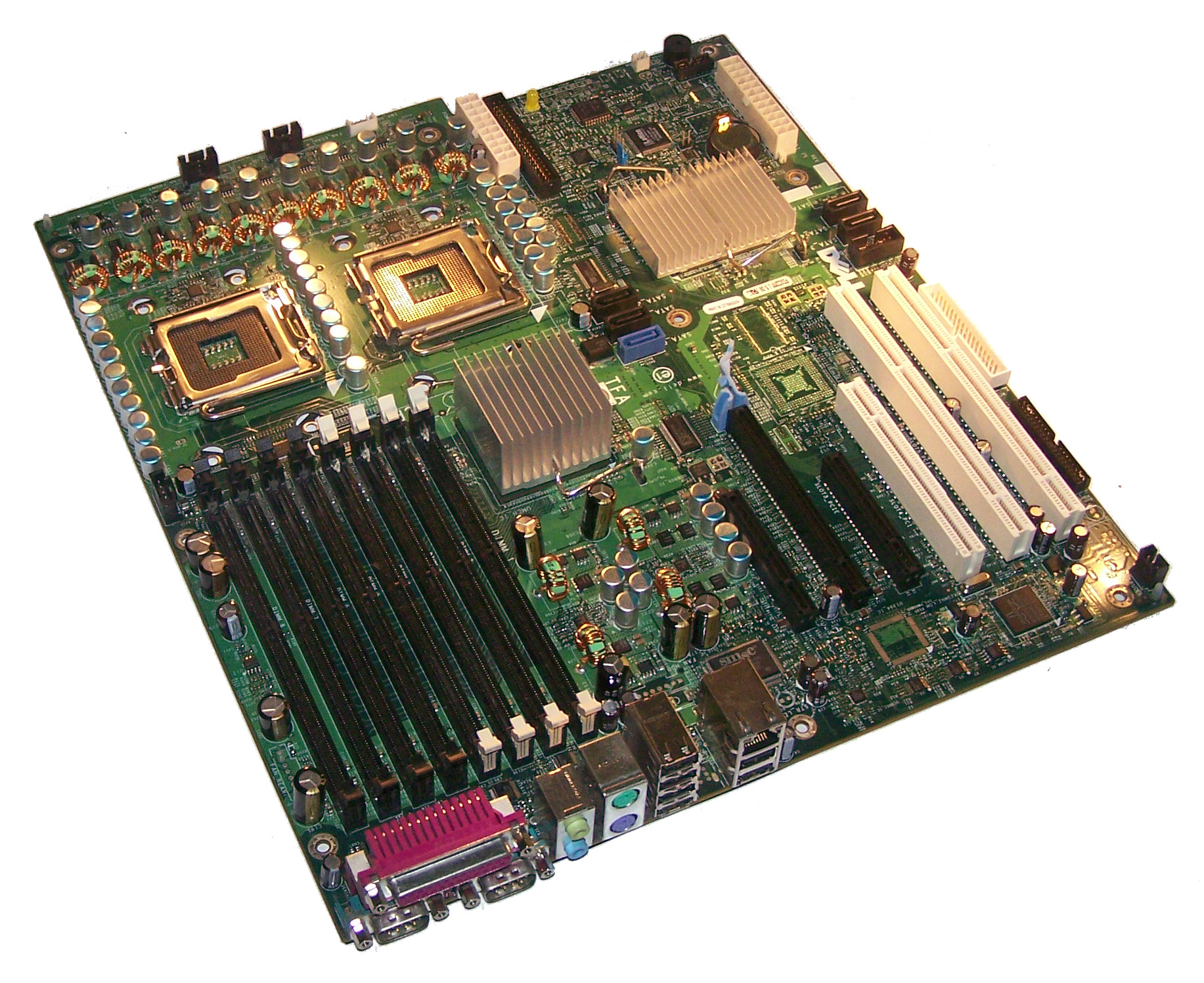 dell precision 370 motherboard manual