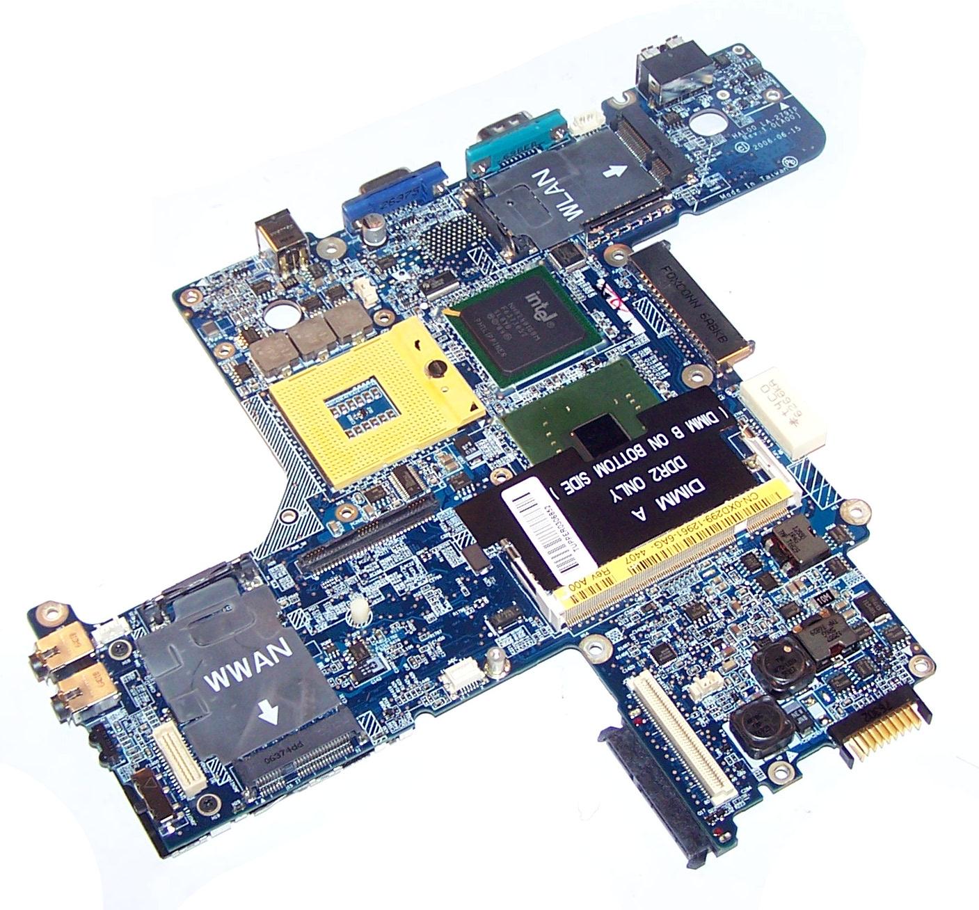 Dell d620 ram slots