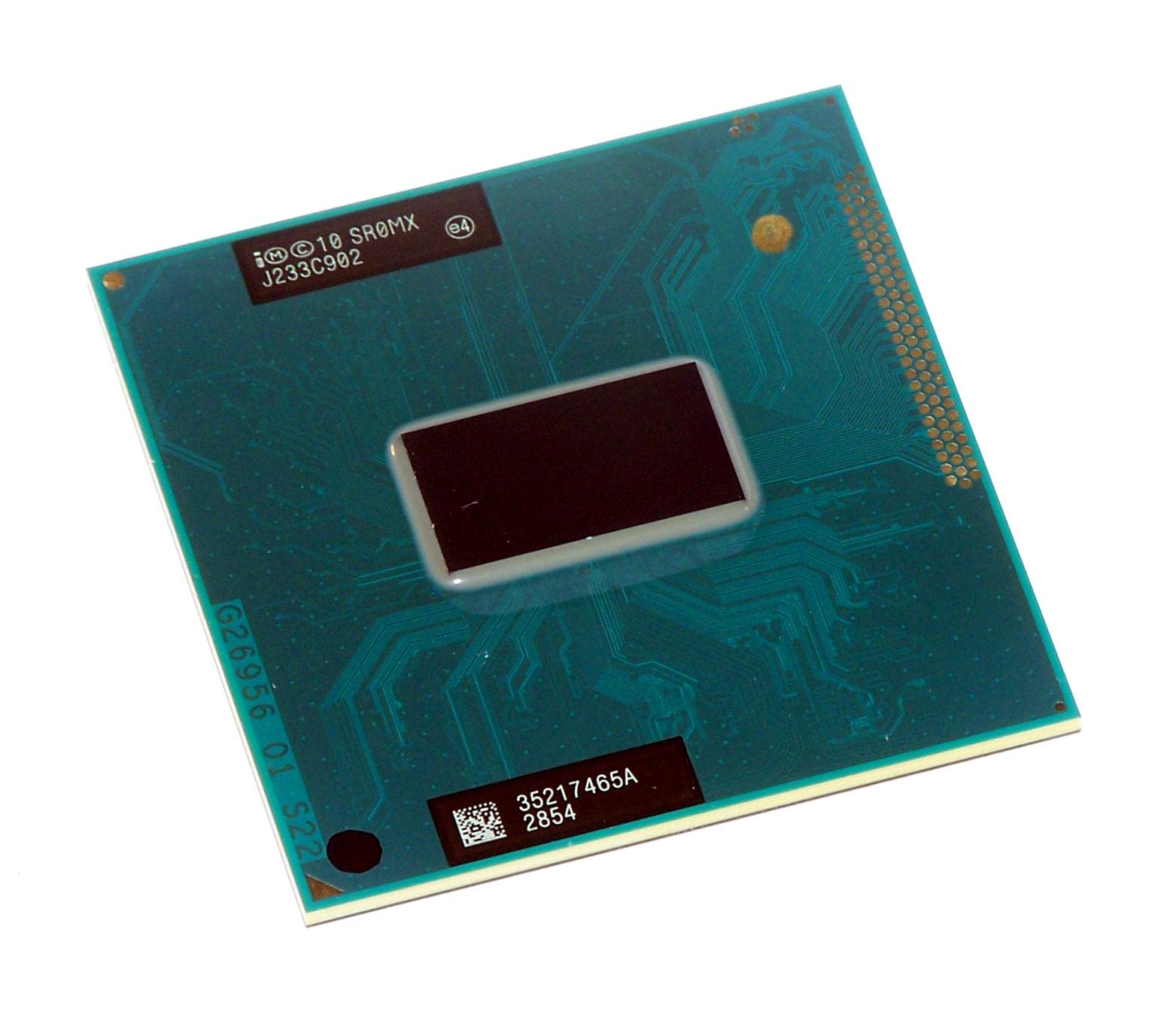 Dettagli su  Intel aw8063801031700 Core i5-3320M 2,6 GHz Socket G2 processore rpga988b sr0mx-  mostra il titolo originale