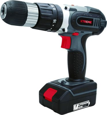 how to use torque setting on drill