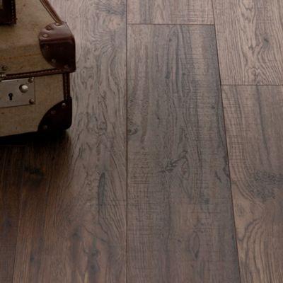 Comlaminate Flooring Packs : ... about Schreiber Sable Oak Laminate Flooring - 1.76 sq m per pack
