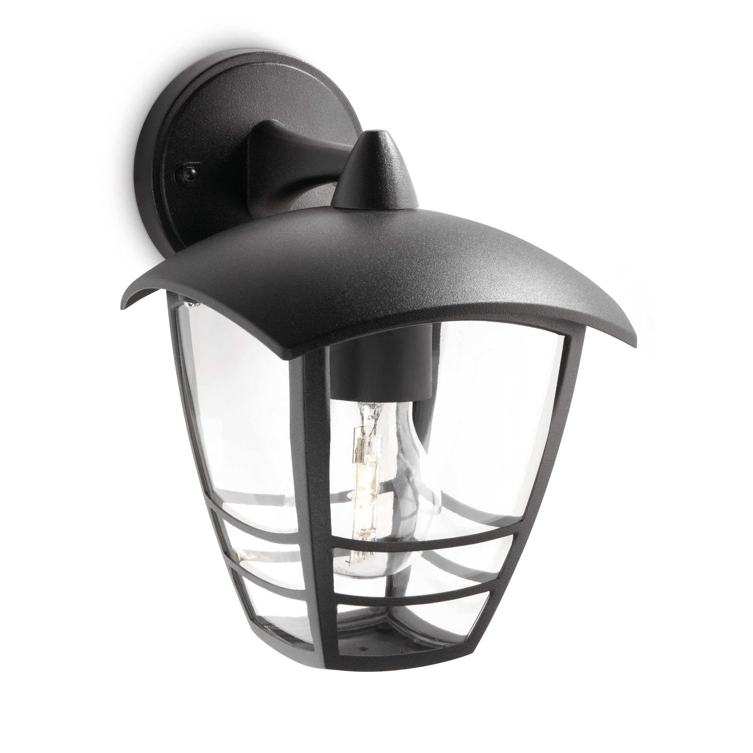 Philips myGarden Weather Proof Wall Light Outdoor Lamp Heritage 153813016 eBay