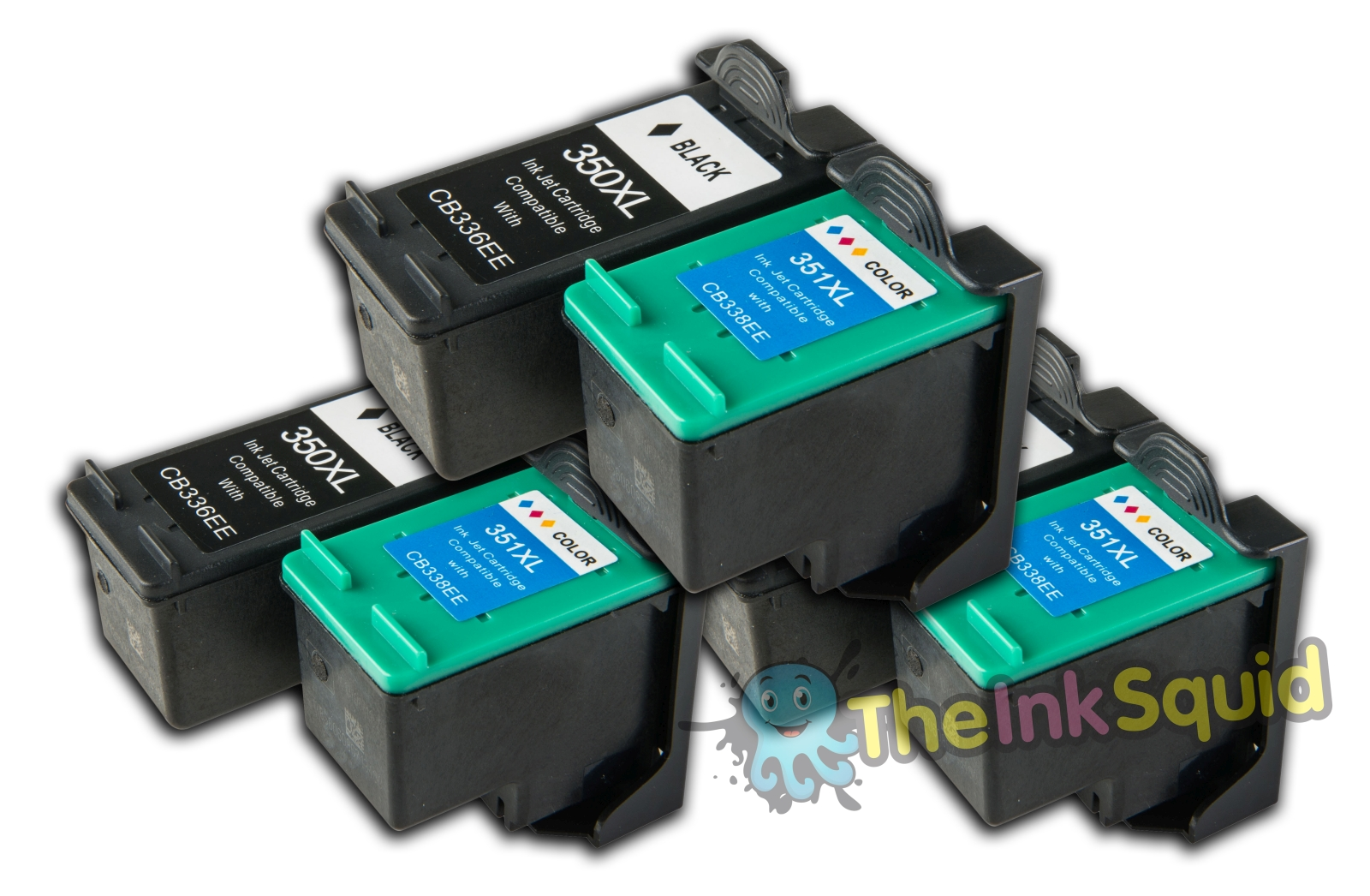 What ink cartridge for hp photosmart c4280 HP 74XL/75XL High Yield Ink Cartridge, Black