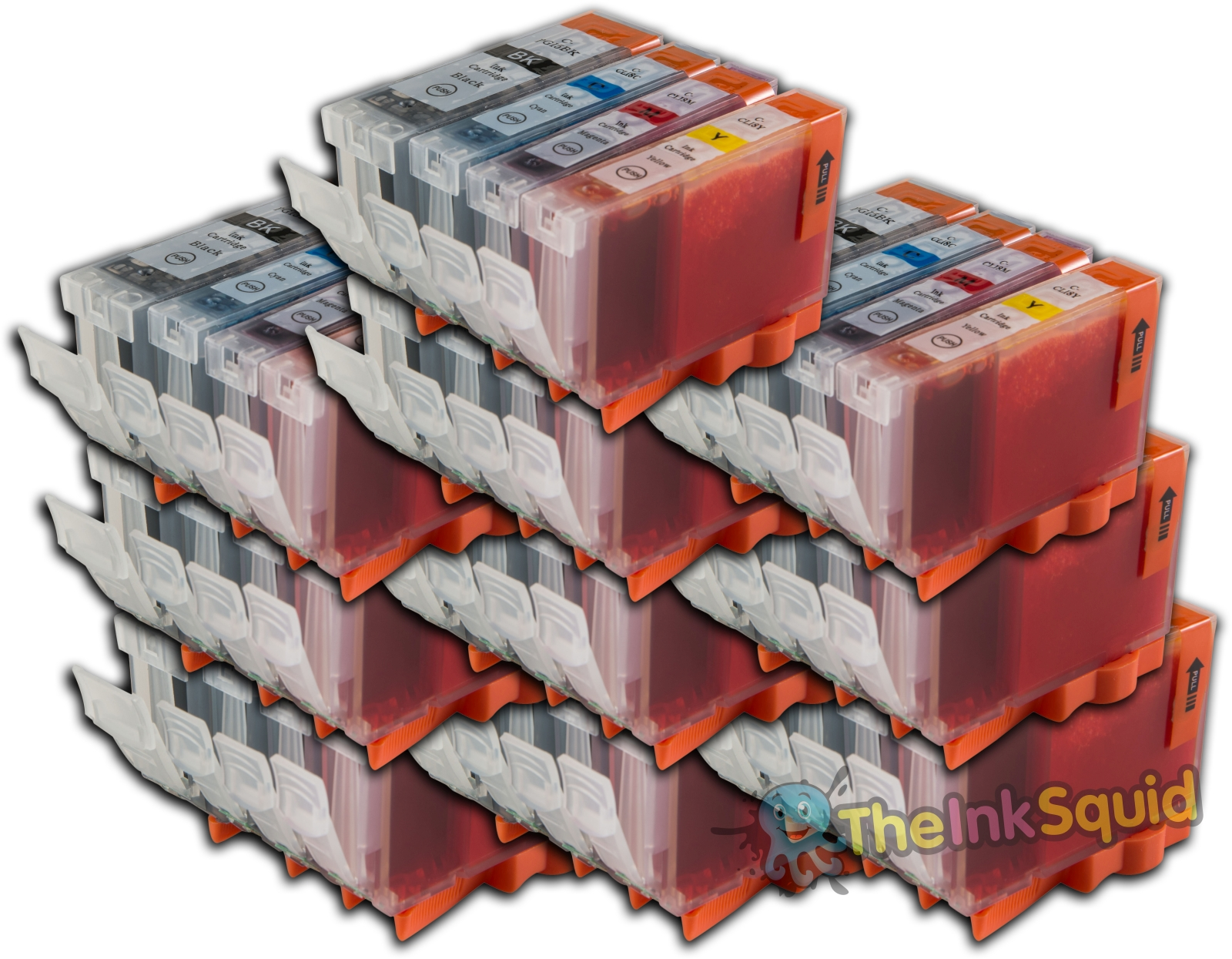 40-Compatible-PGI-5-CLI-8-Non-oem-Ink-Cartridges-for-Canon-Sets-of-4