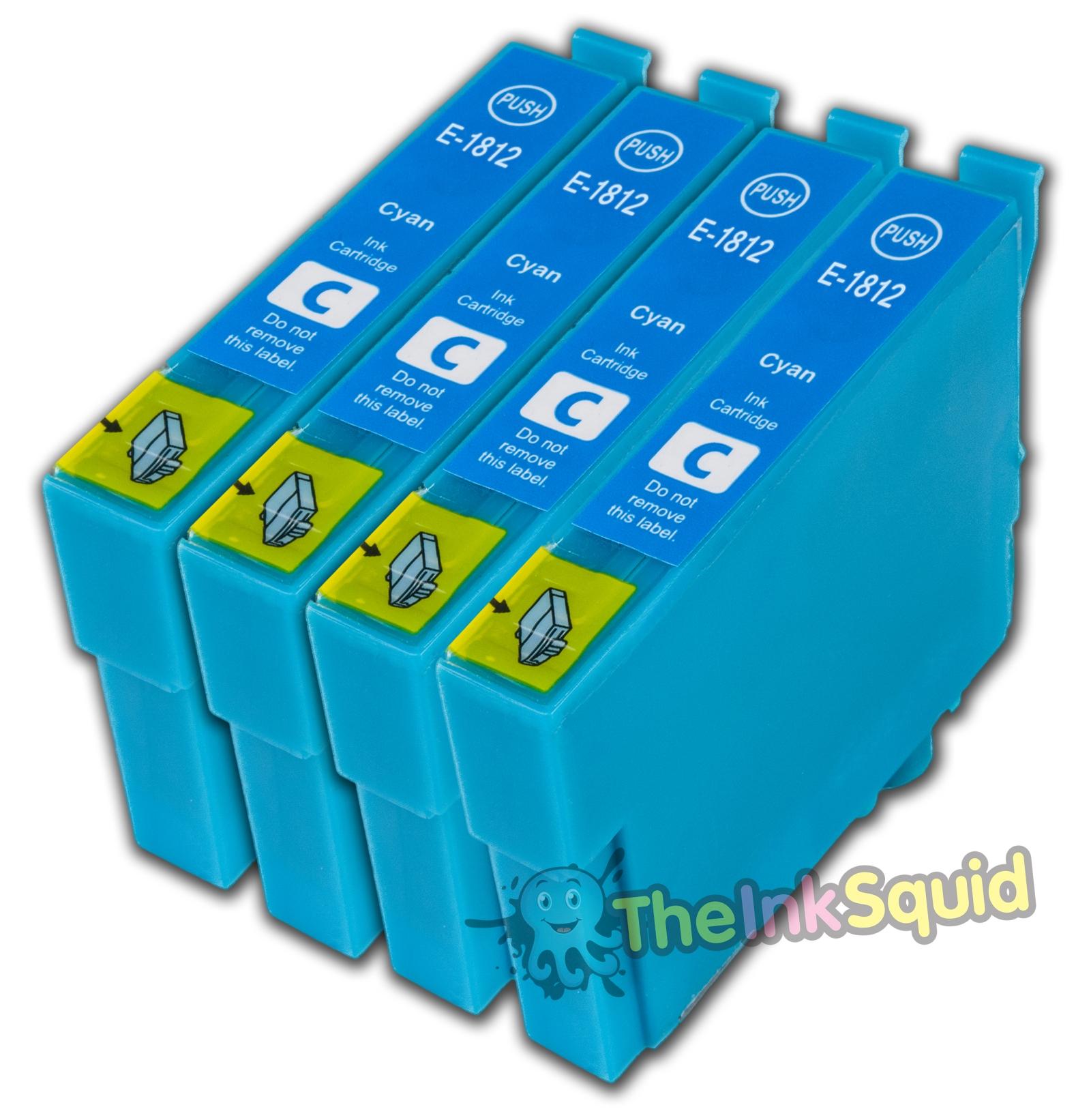 T1802-XL-Cyan-Blue-non-OEM-Epson-Daisy-ink-cartridge-T1812-T1816-15ml