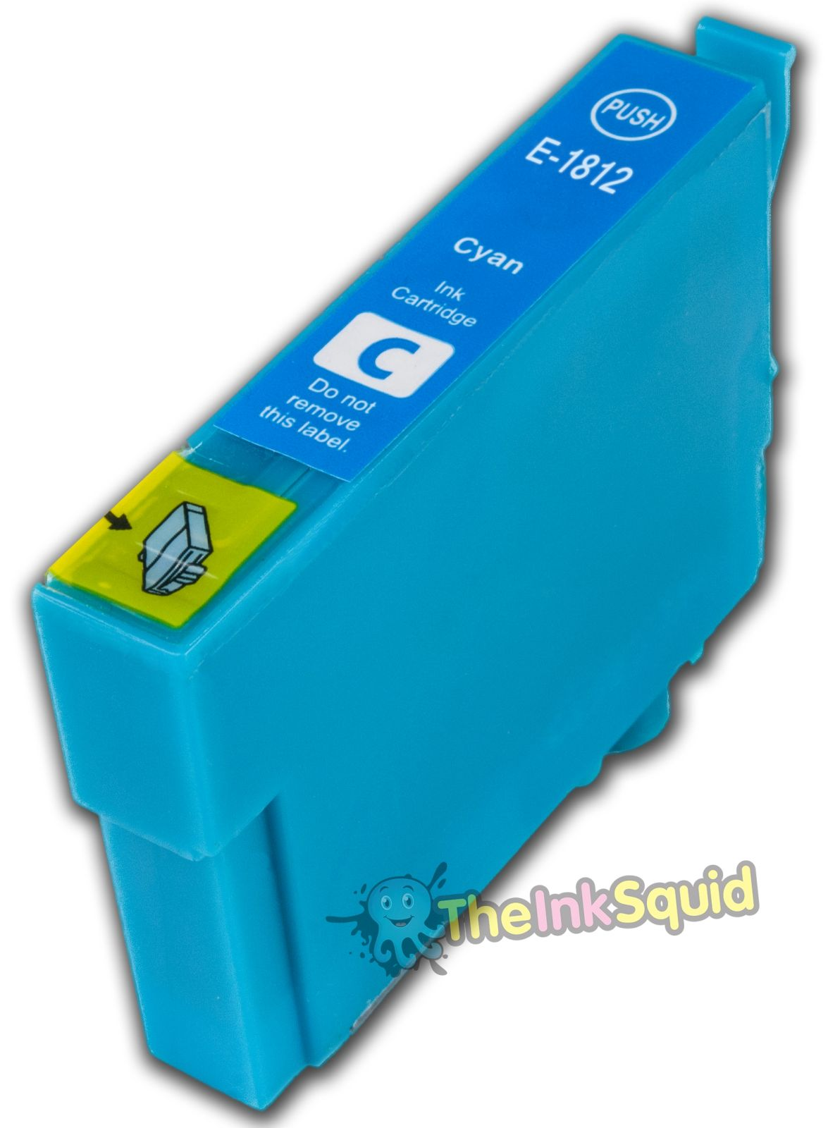 1 x T1811/T1812/T1813/T1814 XL Daisy Non-oem Ink Cartridge ...