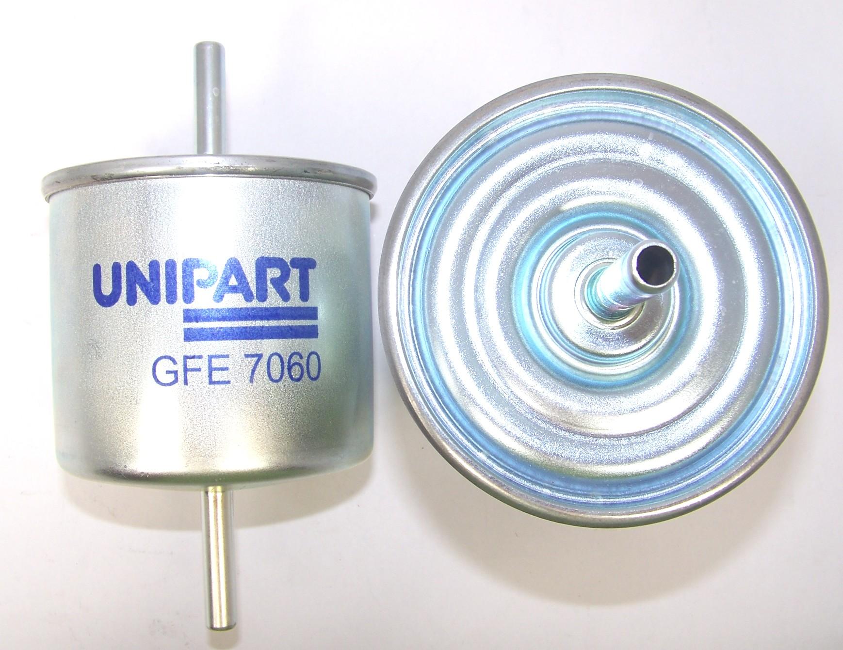 Escort Fuel Filter Replace   Velicity Von Escort Detroit