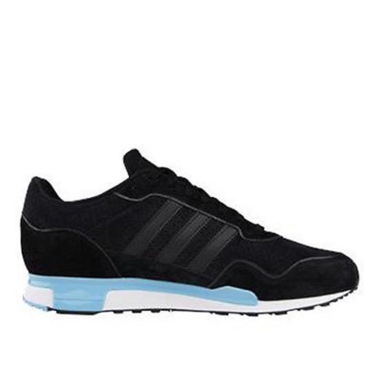 Hommes Adidas Zx 900 - Itm Nouveau Hommes Adidas Zx 900 Noir Bleu Suede Fonctionnement Trainers Q22023 Uk 7 5 11 5  231156972883 Fin