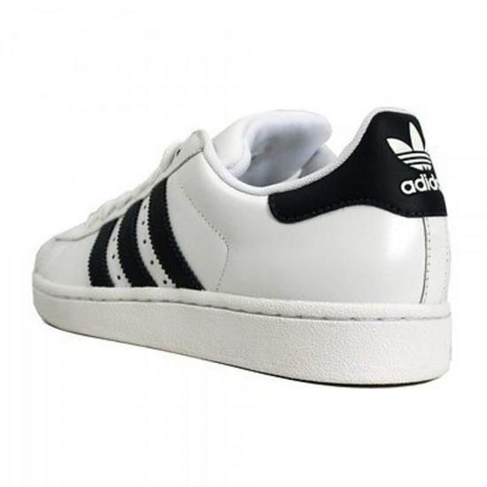 adidas originals white and black