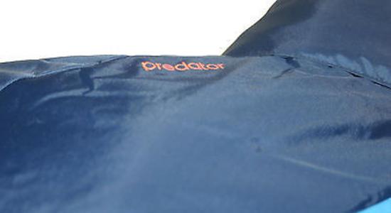 New-Mens-Adidas-Predator-All-Weather-Navy-Rain-Football-Training-Jacket-S-M-L-XL