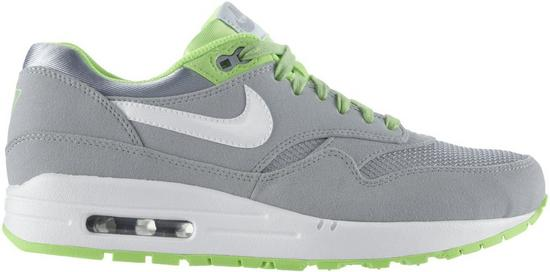 New-Mens-NIKE-AIR-MAX-1-VENOM-Grey-Trainers-UK-7-10-512033013
