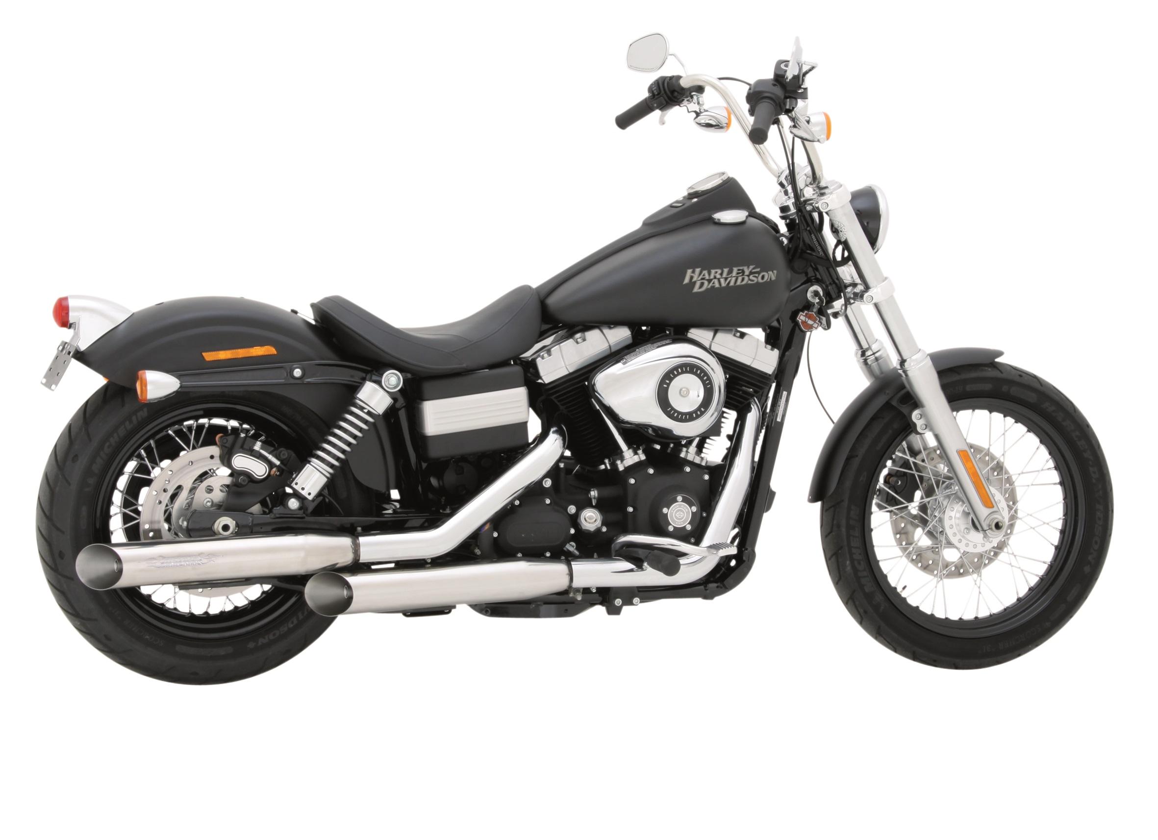 Harley Davidson Co  Dyna Dyna Super Glide Custom