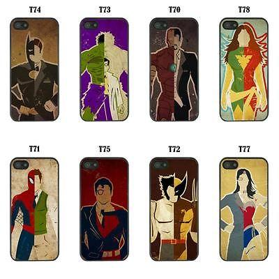FUN-DC-MARVEL-SUPERHERO-ALIASES-CASE-COVER-FOR-MOBILE-PHONE-IPOD-AND-IPAD-ETC
