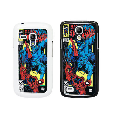 Marvel-Superhero-Comic-Book-Phone-Case-Cover-for-Samsung-Galaxy-S3-S4-Mini