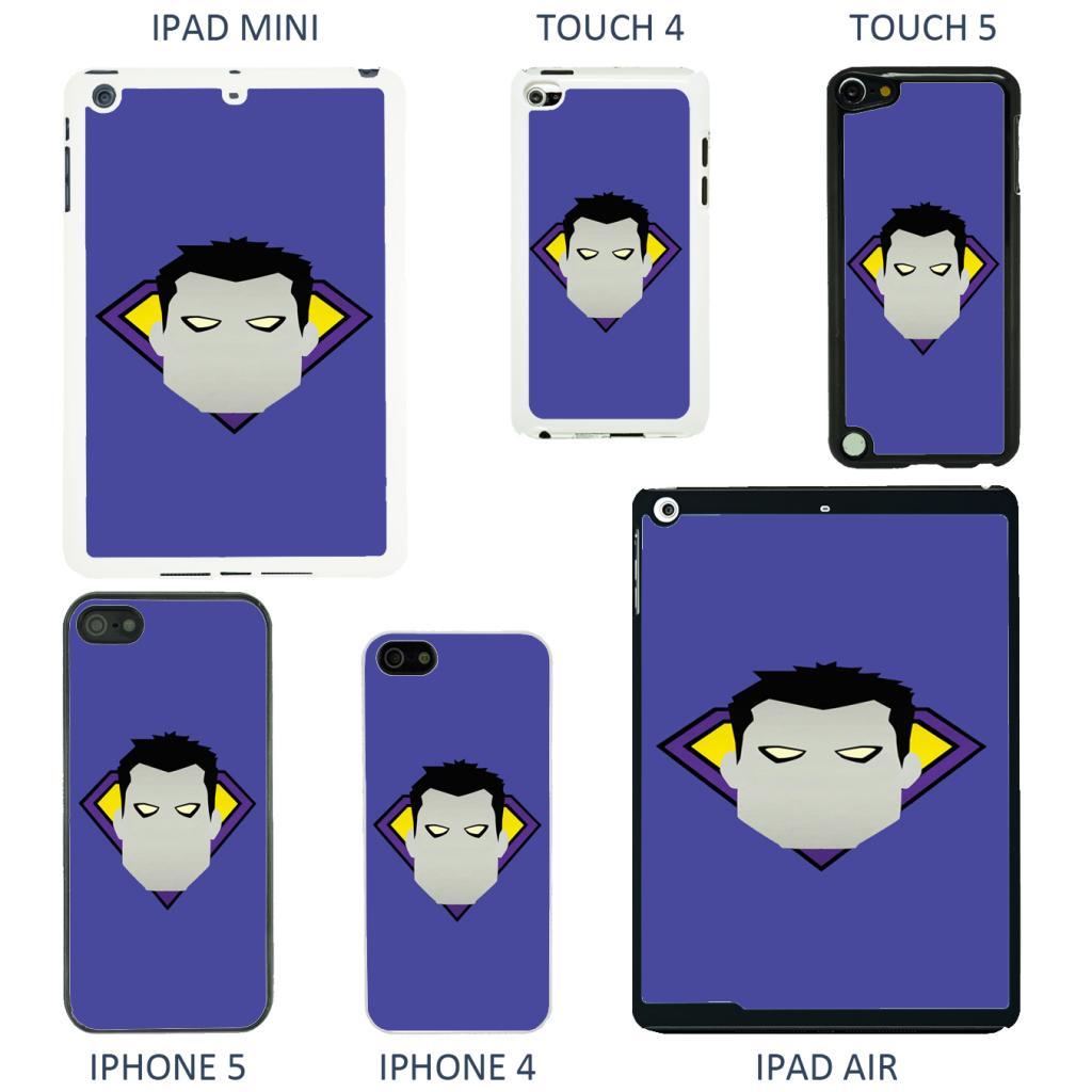 DC-Marvel-superhero-comic-Minimal-cover-case-for-Apple-iPhone-iPod-iPad-No-22