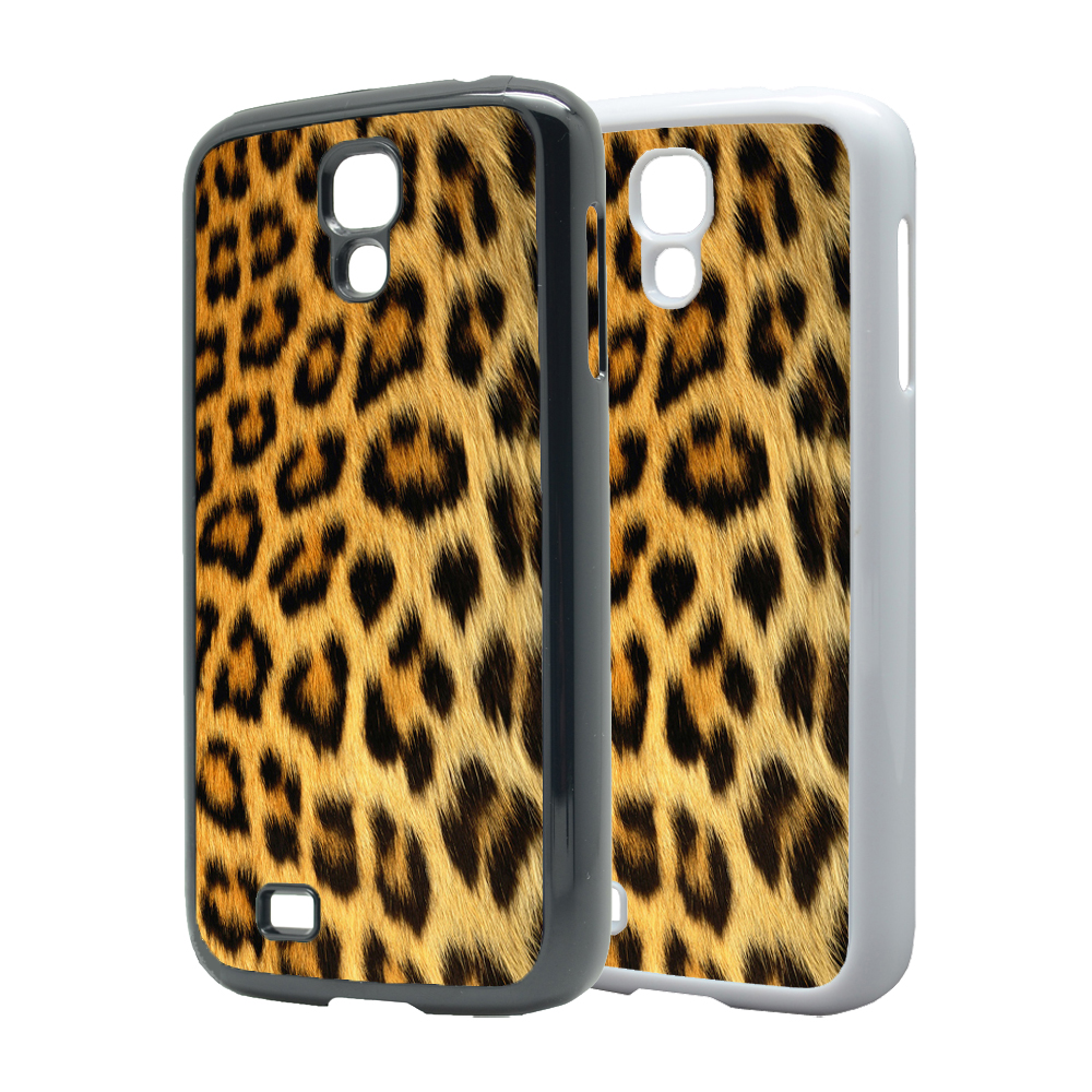 Leopard Animal Print Design Phone Case Cover Samsung ...