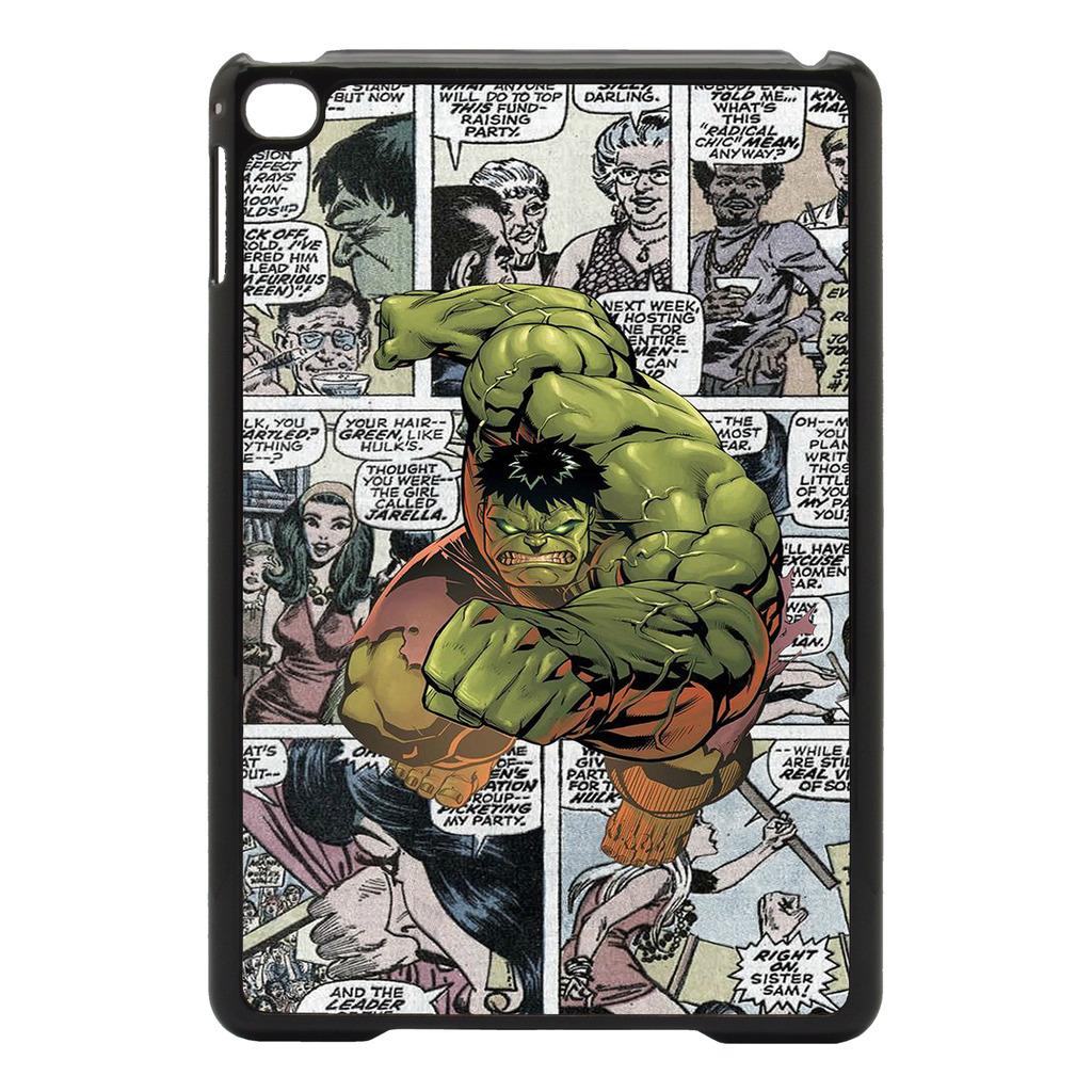 DC Marvel Superhero Comic Book Cover Case For Apple IPad