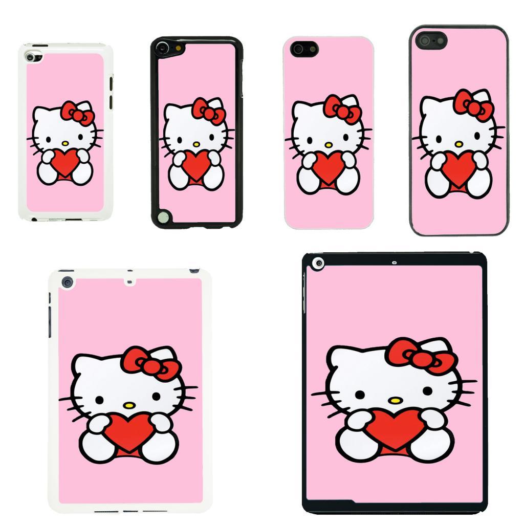 Hello kitty ipod case