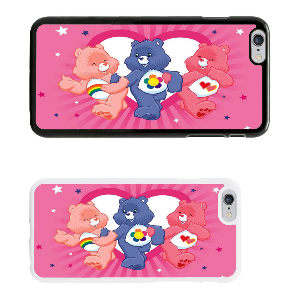 Care bear cartoon cover case for apple iphone 6 plus - Toys r us lattes telephone ...